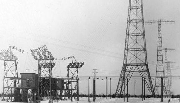 Transatlantycka Radiotelegraficzna Centrala Nadawcza